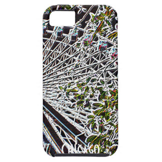 Chicago Big Wheel iPhone Case iPhone 5 Covers