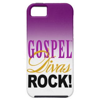"CHICAGO BLING - ""Gospel Divas Rock!"" iPhone 5 Covers"