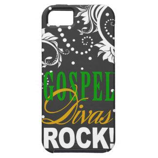 "CHICAGO BLING - ""Gospel Divas Rock!"" iPhone 5 Cases"