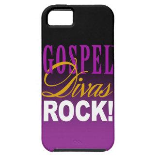 "CHICAGO BLING - ""Gospel Divas Rock!"" iPhone 5 Cover"