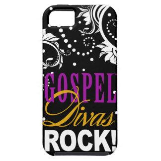 "CHICAGO BLING - ""Gospel Divas Rock!"" iPhone SE/5/5s Case"