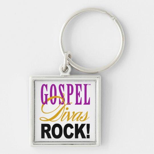 CHICAGO BLING - Gospel Divas Rock! Keychain