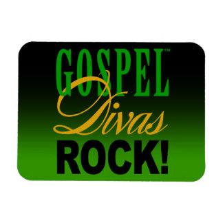 """CHICAGO BLING - """"Gospel Divas Rock!: Magnet"""