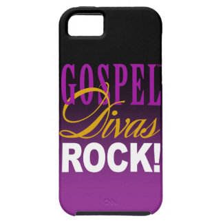 "¡CHICAGO BLING - ""roca de las divas del evangelio! iPhone 5 Coberturas"