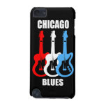 Chicago Blues iPod Touch (5th Generation) Covers