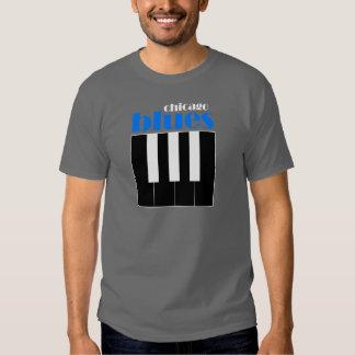 Chicago blues T-Shirt