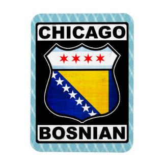 Chicago Bosnian American Magnet