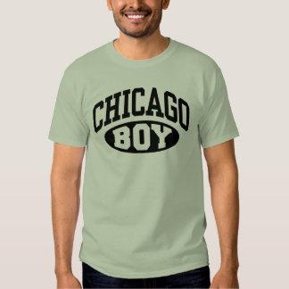 Chicago Boy T Shirt