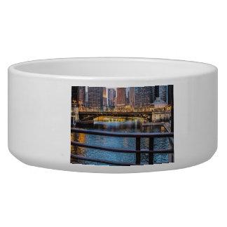 Chicago Bridges & Lights Bowl