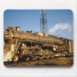 Chicago Burlington and Quincy No. 5632 in special Mouse Pads