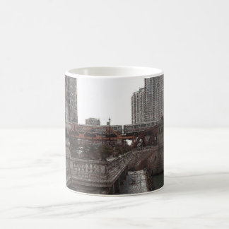 Chicago...By the River Coffee Mug