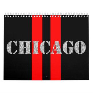 Chicago Calendars