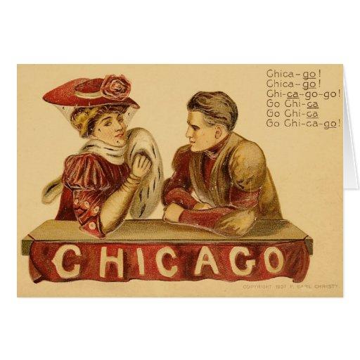 Chicago Card