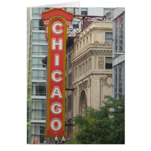 Chicago Cards