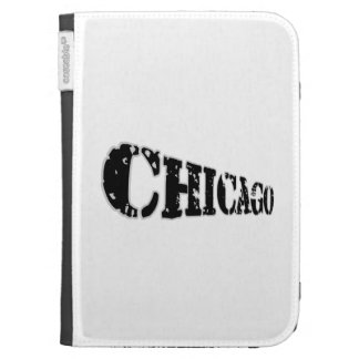 Chicago Cases For The Kindle