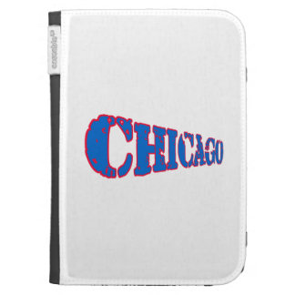 Chicago Kindle 3G Cover