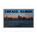 Chicago - céntrica postal
