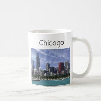 Chicago, Chicago Coffee Mug
