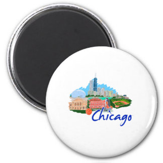 chicago city  5 travel graphic.png magnets