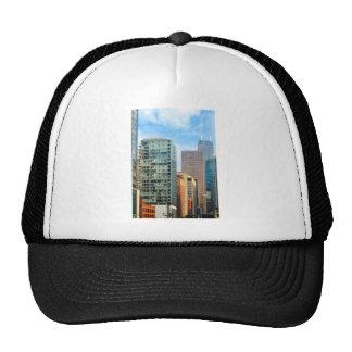 Chicago City Trucker Hat