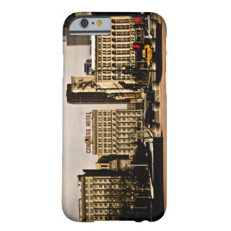 Chicago Congress Hotel Barely There iPhone 6 Case