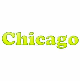 Chicago Cutout