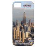 Chicago Design #7 iPhone 5 Case