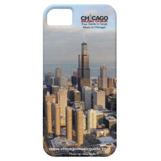Chicago Design #7 iPhone SE/5/5s Case