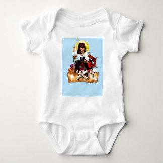 chicago dog training baby bodysuit