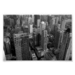 Chicago Downtown Print