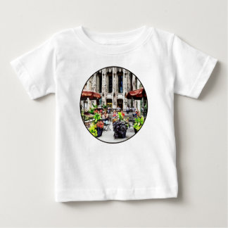 Chicago - Enjoying Lunch on the Magnificent Mile Infant T-shirt