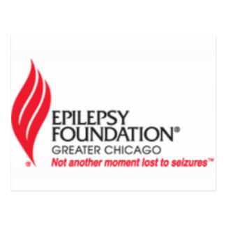 Chicago Epilepsy Postcards