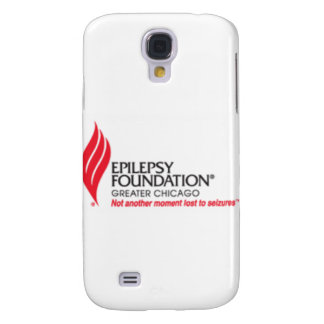 Chicago Epilepsy Samsung S4 Case