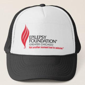 Chicago Epilepsy Trucker Hat
