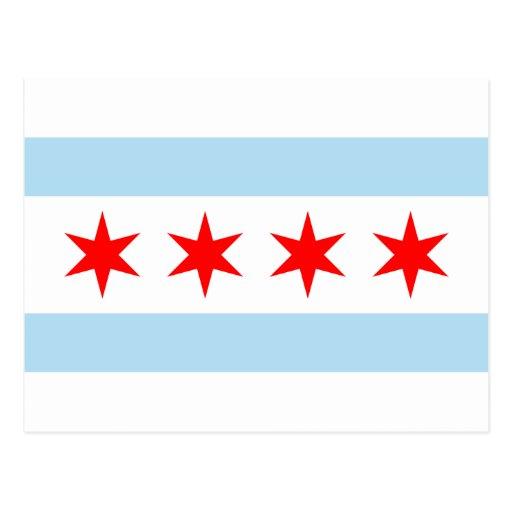 Chicago, Estados Unidos Postal