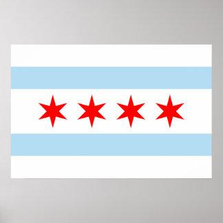 Chicago, Estados Unidos Póster