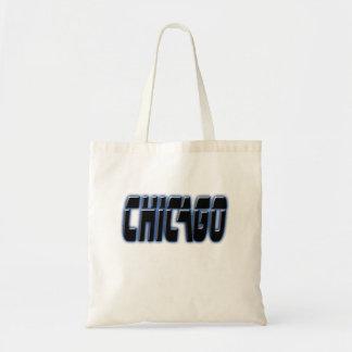Chicago Fan Tote Bag