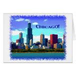 Chicago Felicitaciones