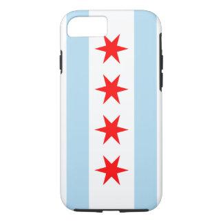 Chicago Flag iPhone 8/7 Case