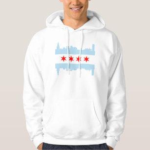 28d258723 Chicago Hoodies & Sweatshirts | Zazzle