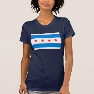 Chicago Flag T-shirt