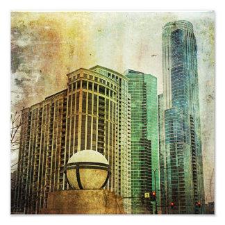 Chicago Fotografía