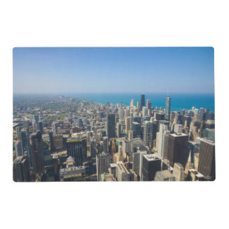 Chicago From Above Placemat