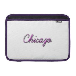 Chicago Funda MacBook