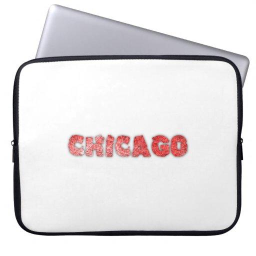 Chicago Funda Ordendadores