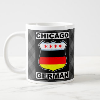 Chicago German American Cup