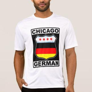 Chicago German American Tee Shirts