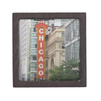 Chicago Gift Box