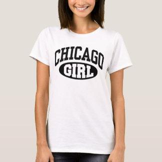 Chicago Girl T-Shirt