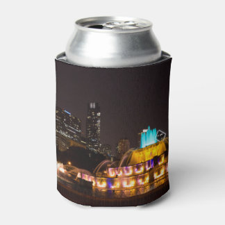 Chicago Grant Park Can Cooler